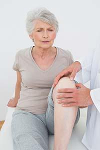 douleur du genou