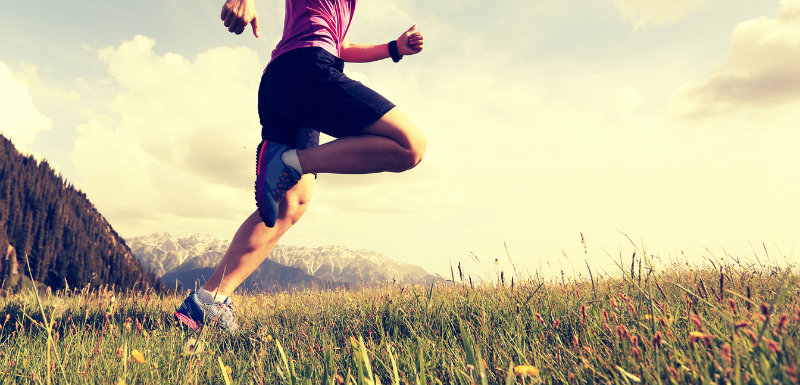 La course à pied est-elle liée à l'arthrose du genou ?