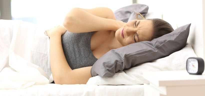 Comment mieux dormir en cas d'arthrose ?