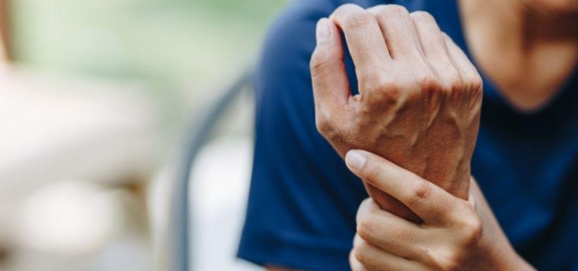 Des traitements curatifs pour l'arthrose