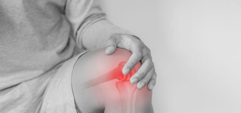 Premiers résultats prometteurs d'un traitement à base de plasma dans l'arthrose